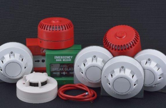 Fire Alarms Ilkley
